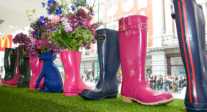 Blooming good PR for Joules product launch