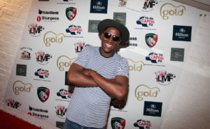 Festival PR partner for Labrinth-headlined event in Leicester